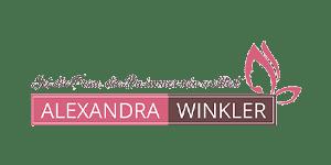 Logo Alexandra Winkler