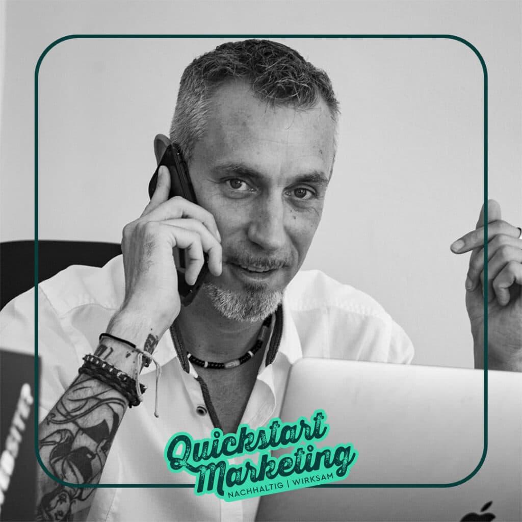 Christoph Paugger Online Marketing