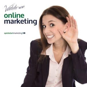 Vorteile von Online Marketing