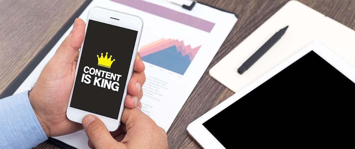 5 Dinge die du im Online Marketing vermeiden solltest